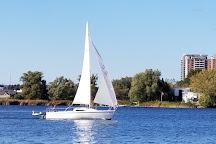 Frenchman's Bay Marina, Pickering, Canada