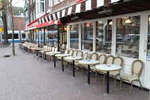 Cafe Hoppe, Amsterdam, The Netherlands