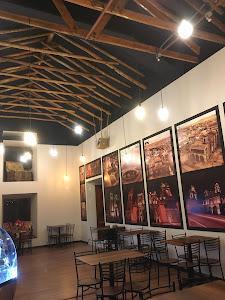 La Catedral Café Snack 3