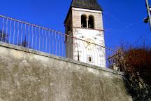 Parrocchia di San Carlo Borromeo, Molveno, Italy