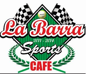 La Barra Sports café 5