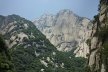 Mount Huashan, Huayin, China