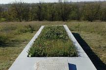 Soldiers Field Memorial, Volgograd, Russia
