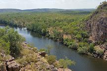 Nitmiluk Tours, Katherine, Australia