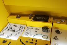Museo Archeologico Nazionale Fratta Polesine, Fratta Polesine, Italy