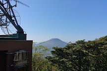 Mt. Mihara, Hachijo-machi, Japan