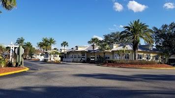 Tropical Palms Rv Resort Map Celebration Florida Mapcarta