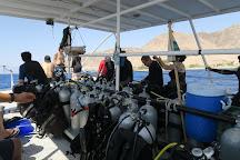 Aquasport, Eilat, Israel