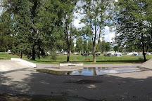 Stadtpark Echternach, Echternach, Luxembourg