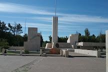 Parque El Chamizal, Ciudad Juarez, Mexico