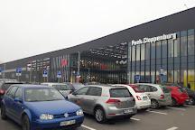MEGA, Kaunas, Lithuania