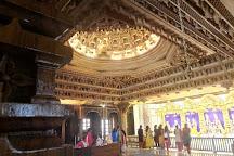 Shri Swaminarayan Mandir, Nairobi, Kenya