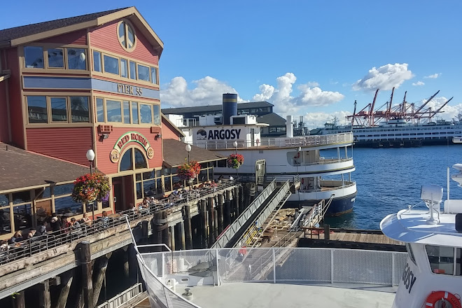 Visit Argosy Cruises Seattle Waterfront On Your Trip To