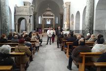Cattedrale di San Sabino, Canosa di Puglia, Italy