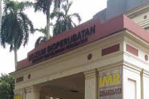Biomedical Museum, Kuala Lumpur, Malaysia