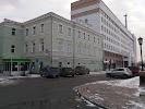 Детская поликлиника №5, Детская городская больница №2 на фото Томска