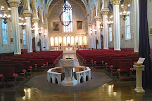 Cathedral of the Assumption, Louisville, United States