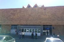 Gyumri Railway Station, Gyumri, Armenia