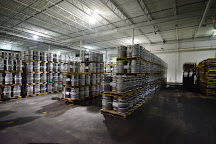 Dogfish Head Craft Brewery, Milton, United States