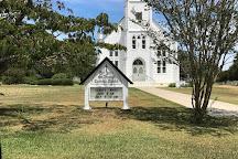 St. John the Baptist Catholic Church, Schulenburg, United States