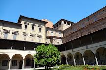 Biblioteca Medicea Laurenziana, Florence, Italy