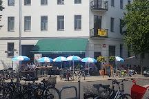 Troedelmarkt Arkonaplatz, Berlin, Germany
