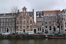 Embassy of the Free Mind - Huis Met de Hoofden, Amsterdam, The Netherlands