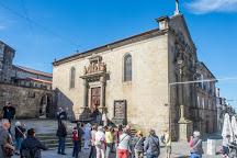 Igreja da Misericordia de Braga, Braga, Portugal