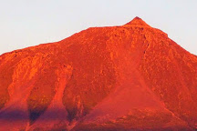 Pico Mountain (Montanha do Pico), Pico, Portugal