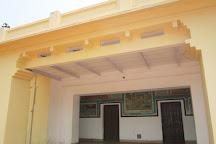 Kala Bhavana, Santiniketan, India