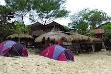 Ngandong Beach, Gunung Kidul, Indonesia