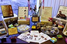 Pulakos Chocolates, Erie, United States