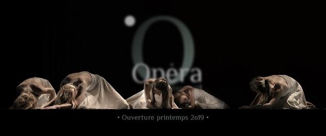 Opera Luxembourg