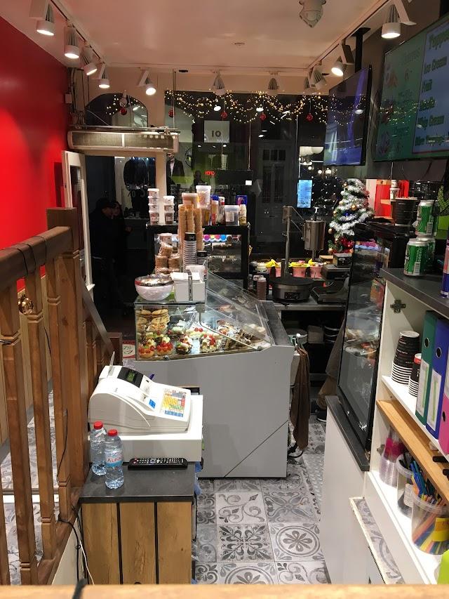 Dolce & Gelato Bakery