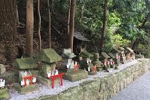 Shirahama Jinja Shrine, Shimoda, Japan