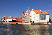 National Maritime Museum, Gdansk, Poland