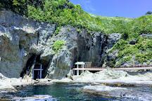 Enoshima Iwaya Caves, Fujisawa, Japan