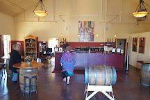 Amista Vineyards, Healdsburg, United States