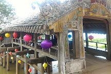Thanh Toan Bridge, Hue, Vietnam