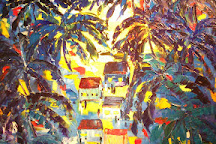 Museum Of Fine Arts Of St-Francois, Saint Francois, Guadeloupe