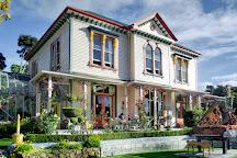 The Giants House, Akaroa, New Zealand
