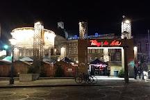 Place Saint-Lambert, Liege, Belgium