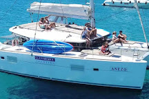 Mykonos Eleftheriou Yachting, Kalafatis, Greece