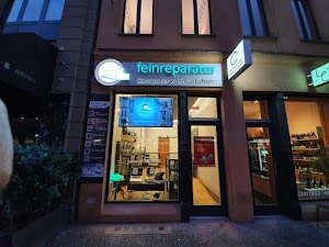 Feinreparatur Smartphone & Tablet Macbook PC Laptop Notebook Reparatur Berlin