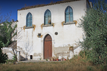 Scavi Archeologici di Herdonia, Ordona, Italy