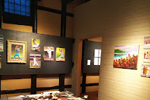 Tomonotsu Museum, Fukuyama, Japan