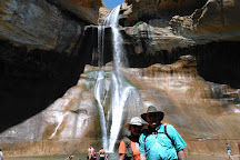 Calf Creek Falls Recreation Area, Escalante, United States