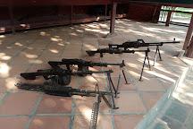 War Museum Cambodia, Siem Reap, Cambodia
