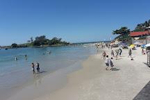Praia da Armacao, Armacao, Brazil