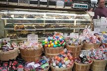 Economy Candy, New York City, United States